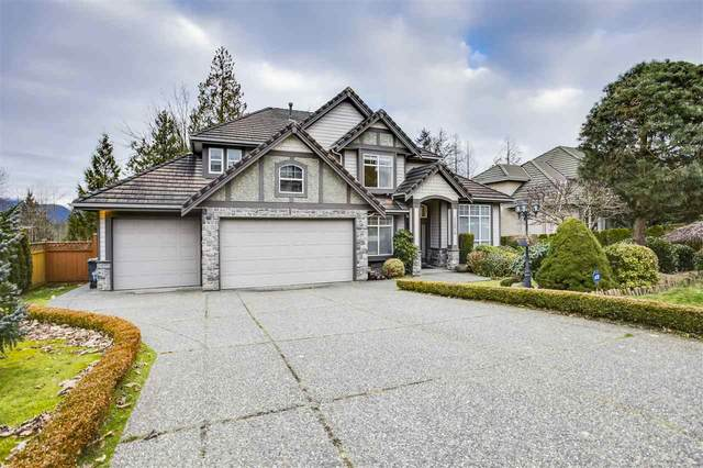 11074 168 Street, Surrey, BC V4N 5G6 (#R2562161) :: 604 Realty Group
