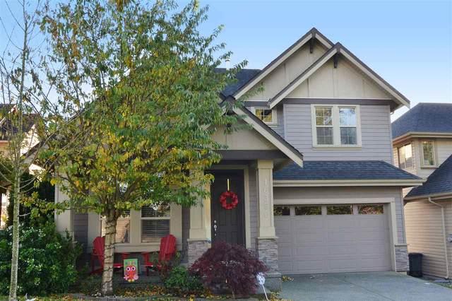 16390 60 Avenue, Surrey, BC V3S 1S4 (#R2562220) :: Macdonald Realty