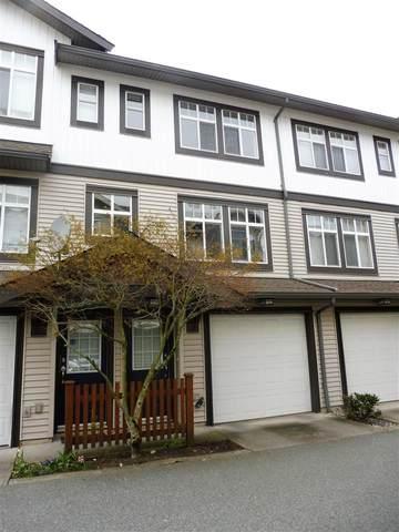16177 83 Avenue #190, Surrey, BC V4N 5T3 (#R2562237) :: Macdonald Realty