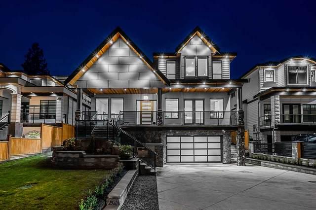 9483 162A Street, Surrey, BC V4N 2B7 (#R2562295) :: Macdonald Realty