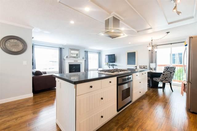 3147 Sechelt Drive, Coquitlam, BC V3B 5X8 (#R2562309) :: Ben D'Ovidio Personal Real Estate Corporation | Sutton Centre Realty