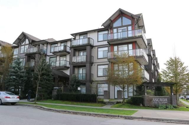 15322 101 Avenue #406, Surrey, BC V3R 4G9 (#R2562318) :: 604 Realty Group