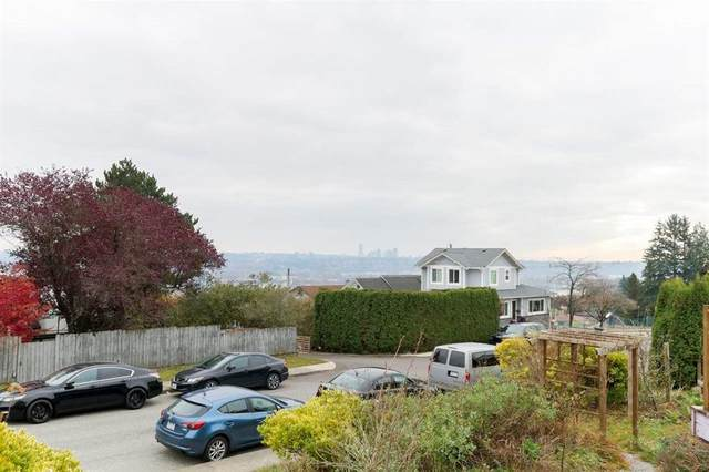 440 Sherbrooke Street, New Westminster, BC V3L 3N3 (#R2562323) :: Ben D'Ovidio Personal Real Estate Corporation | Sutton Centre Realty