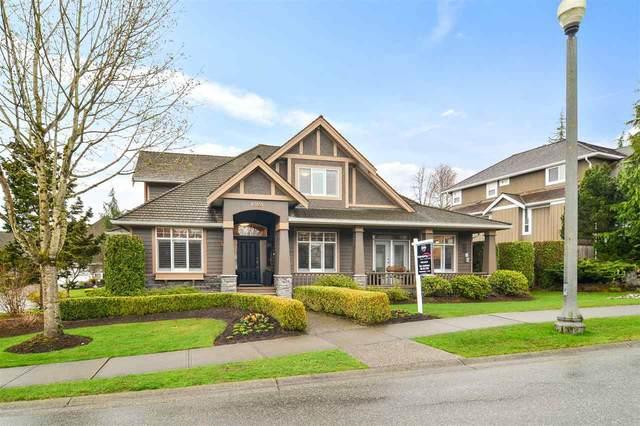 3638 156A Avenue, Surrey, BC V3Z 0L4 (#R2562439) :: Macdonald Realty