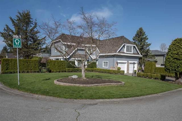 12603 215 Street, Maple Ridge, BC V4R 2H2 (#R2562450) :: 604 Realty Group