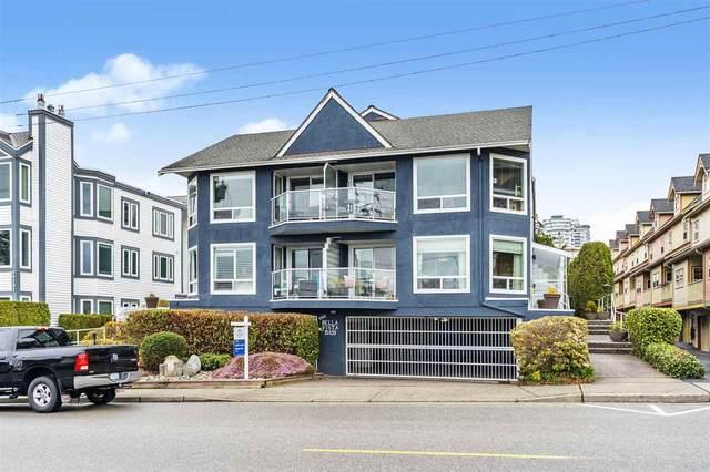 15139 Buena Vista Avenue #2, White Rock, BC V4B 1Y2 (#R2562519) :: Macdonald Realty