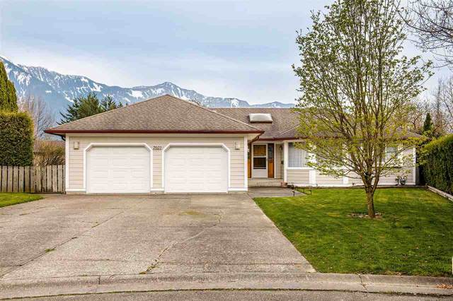 7023 Mulberry Place, Agassiz, BC V0M 1A3 (#R2562532) :: Ben D'Ovidio Personal Real Estate Corporation | Sutton Centre Realty