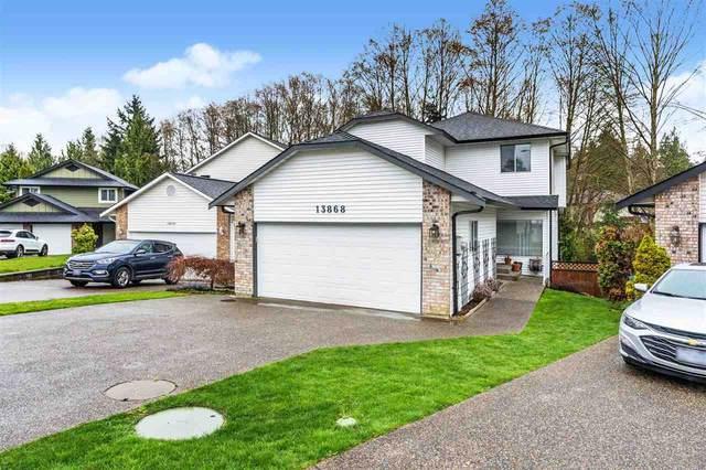 13868 65A Avenue, Surrey, BC V3W 8W1 (#R2562562) :: 604 Realty Group