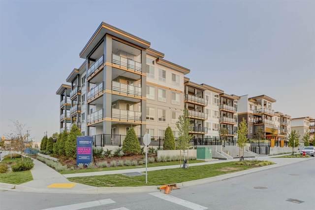 1892 Starling Drive #120, Delta, BC V4M 0C7 (#R2562590) :: Ben D'Ovidio Personal Real Estate Corporation | Sutton Centre Realty