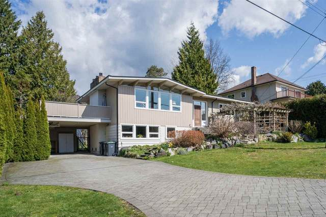 408 W St. James Road, North Vancouver, BC V7N 2P5 (#R2562660) :: Macdonald Realty