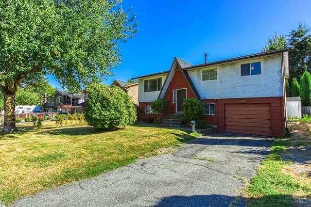 17072 61A Avenue, Surrey, BC V3S 5P7 (#R2562676) :: Macdonald Realty
