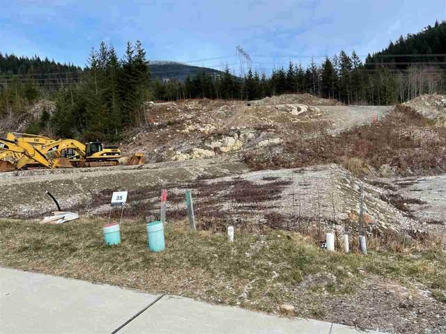 3385 Mamquam Road #10, Squamish, BC V8B 0H4 (#R2562738) :: Initia Real Estate