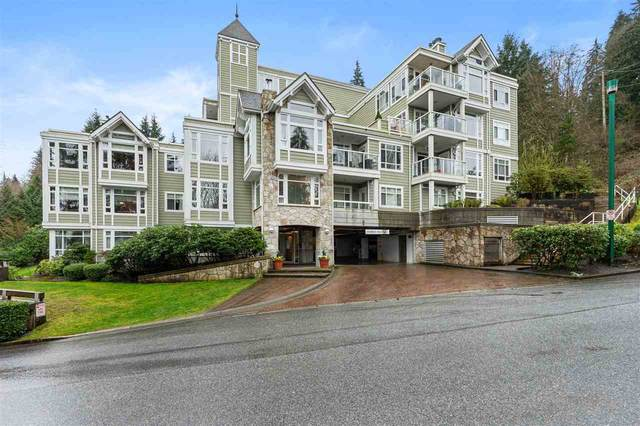 3001 Terravista Place #304, Port Moody, BC V3H 5A2 (#R2562742) :: 604 Realty Group