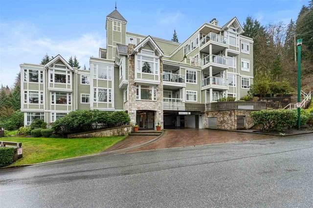 3001 Terravista Place #304, Port Moody, BC V3H 5A2 (#R2562742) :: Ben D'Ovidio Personal Real Estate Corporation | Sutton Centre Realty