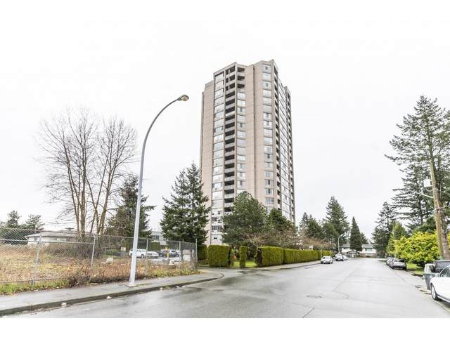14881 103A Avenue #405, Surrey, BC V3R 0M5 (#R2562775) :: 604 Realty Group
