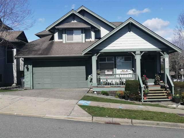 16881 78B Avenue, Surrey, BC V4N 0J4 (#R2562789) :: Macdonald Realty
