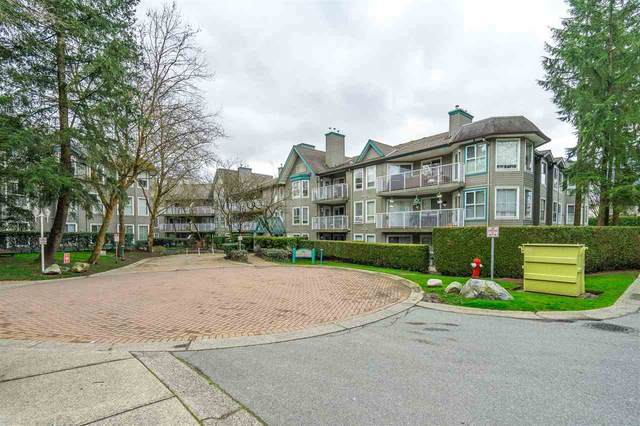 15140 108 Avenue #203, Surrey, BC V3R 0T9 (#R2562802) :: 604 Realty Group