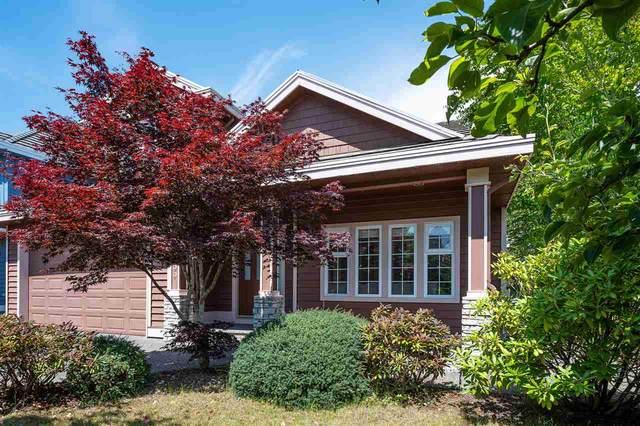 14999 23 Avenue, Surrey, BC V4A 9X2 (#R2562804) :: Macdonald Realty