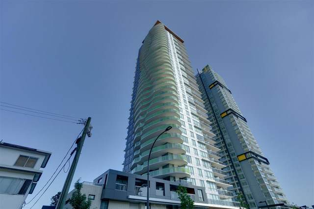 6638 Dunblane Avenue #508, Burnaby, BC V5H 0G8 (#R2562866) :: Ben D'Ovidio Personal Real Estate Corporation   Sutton Centre Realty