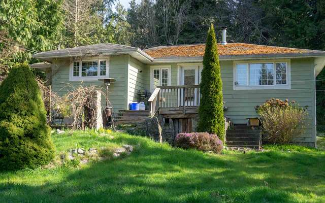 1142 Roberts Creek Road, Roberts Creek, BC V0N 2W2 (#R2562884) :: 604 Realty Group