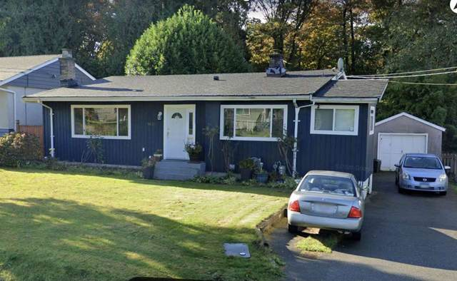 8923 Shepherd Way, Delta, BC V4C 4J9 (#R2562914) :: Ben D'Ovidio Personal Real Estate Corporation | Sutton Centre Realty
