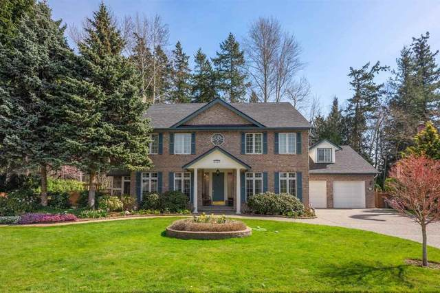 2132 131B Street, Surrey, BC V4A 9J5 (#R2562985) :: Macdonald Realty