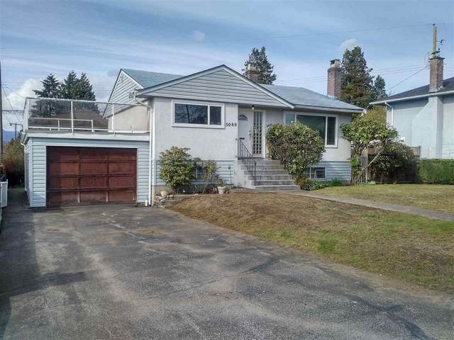 5089 Laurel Street, Burnaby, BC V5G 1M8 (#R2563021) :: 604 Realty Group