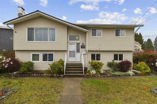 1121 Prairie Avenue, Port Coquitlam, BC V3B 1S7 (#R2563058) :: 604 Realty Group