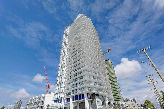 5051 Imperial Street #2303, Burnaby, BC V5J 0J3 (#R2563071) :: Ben D'Ovidio Personal Real Estate Corporation   Sutton Centre Realty