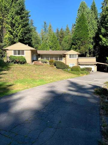 533 Hadden Drive, West Vancouver, BC V7S 1G8 (#R2563092) :: 604 Realty Group