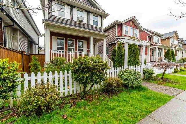 24177 102 Avenue, Maple Ridge, BC V2W 2C6 (#R2563094) :: Ben D'Ovidio Personal Real Estate Corporation   Sutton Centre Realty
