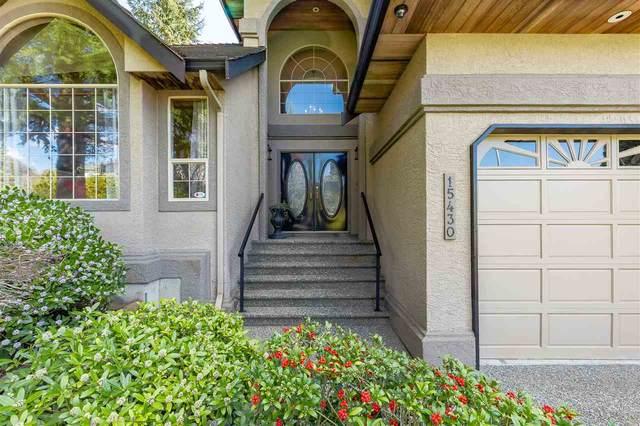 15430 81 Avenue, Surrey, BC V3S 8S5 (#R2563188) :: Macdonald Realty