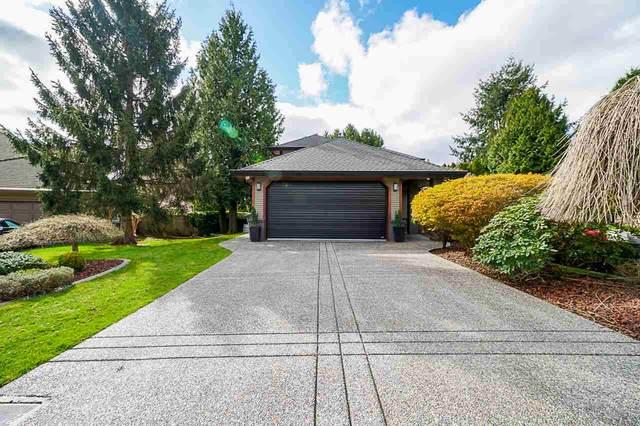 15054 74 Avenue, Surrey, BC V3S 7H5 (#R2563190) :: Ben D'Ovidio Personal Real Estate Corporation | Sutton Centre Realty