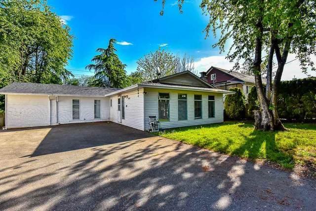 13922 68 Avenue, Surrey, BC V3W 2H1 (#R2563196) :: Ben D'Ovidio Personal Real Estate Corporation | Sutton Centre Realty