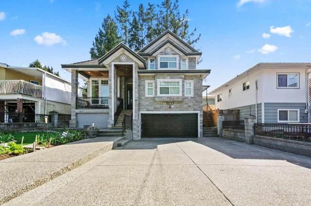 11810 96A Avenue, Surrey, BC V3V 2A3 (#R2563205) :: Ben D'Ovidio Personal Real Estate Corporation | Sutton Centre Realty