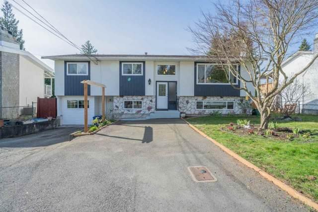 32070 Sandpiper Place, Mission, BC V2V 2L3 (#R2563214) :: Initia Real Estate
