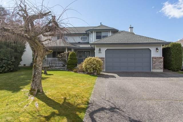 12365 206 Street, Maple Ridge, BC V2X 0M6 (#R2563240) :: Ben D'Ovidio Personal Real Estate Corporation   Sutton Centre Realty