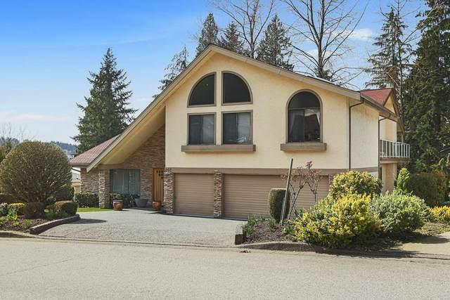 207 April Road, Port Moody, BC V3H 3V3 (#R2563271) :: Ben D'Ovidio Personal Real Estate Corporation | Sutton Centre Realty