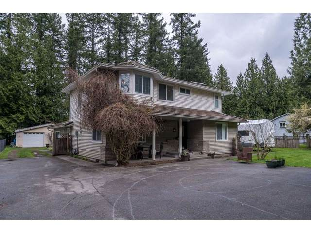 20835 40 Avenue, Langley, BC V3A 8N9 (#R2563274) :: 604 Realty Group