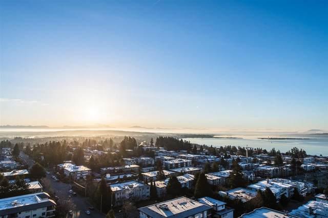 1439 George Street Ph-3, White Rock, BC V4B 0B9 (#R2563289) :: Macdonald Realty