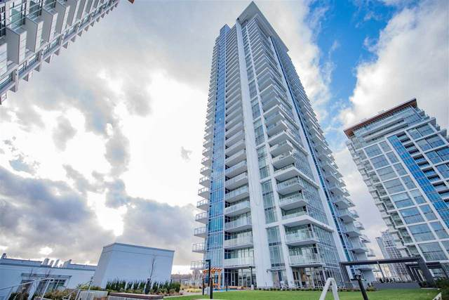 2311 Beta Avenue #2105, Burnaby, BC V5C 5M8 (#R2563301) :: Ben D'Ovidio Personal Real Estate Corporation | Sutton Centre Realty