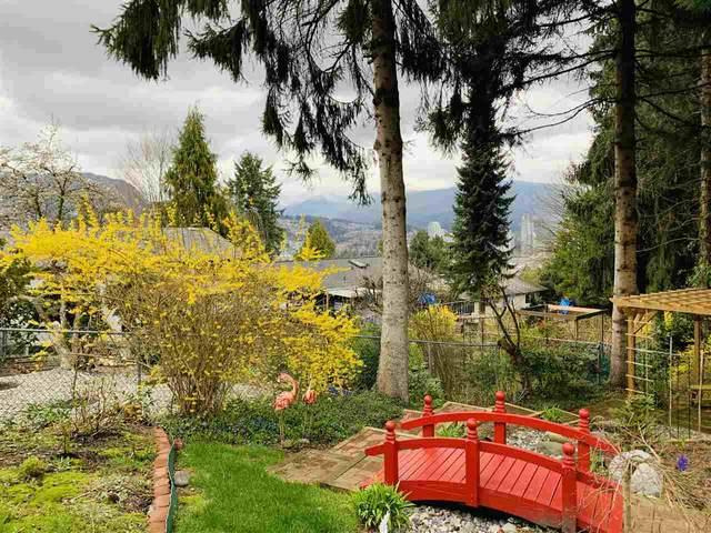 2747 Hawser Avenue, Coquitlam, BC V3C 4G2 (#R2563312) :: Ben D'Ovidio Personal Real Estate Corporation | Sutton Centre Realty