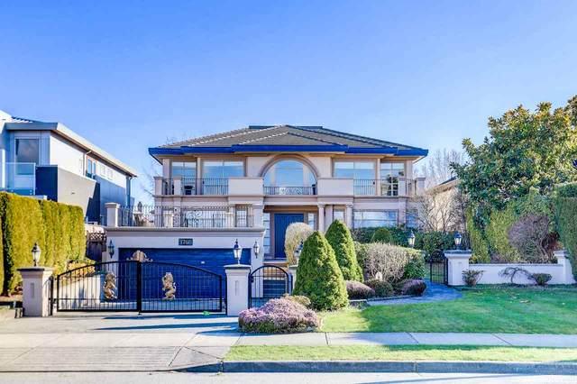 3760 River Road, Richmond, BC V7C 5M5 (#R2563313) :: Ben D'Ovidio Personal Real Estate Corporation | Sutton Centre Realty