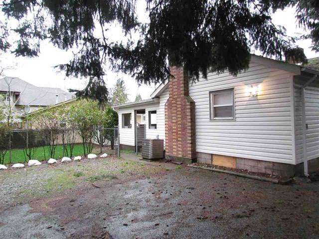 34046 Old Yale Road, Abbotsford, BC V2S 2K2 (#R2563332) :: Macdonald Realty