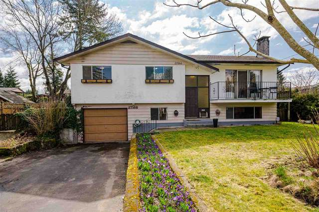 27166 28B Avenue, Langley, BC V4W 3A5 (#R2563345) :: 604 Realty Group
