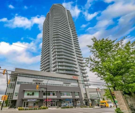 11967 80 Avenue #1102, Delta, BC V4C 0E2 (#R2563360) :: Macdonald Realty