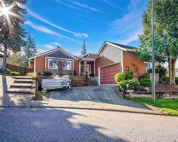 11112 Southridge Court, Delta, BC V4E 2R2 (#R2563366) :: Macdonald Realty
