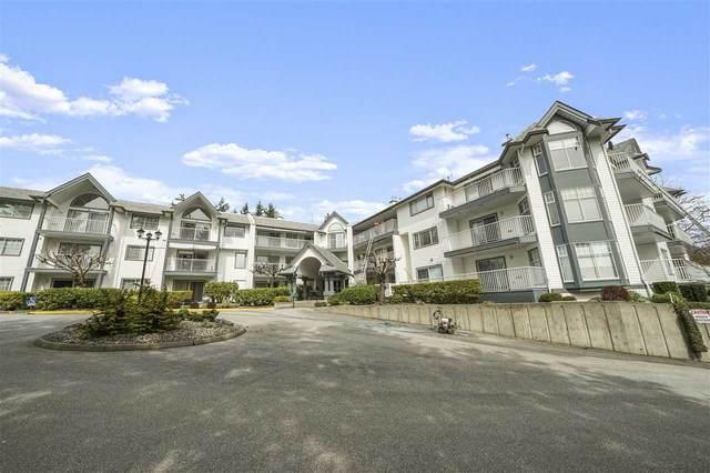 11601 227 Street #211, Maple Ridge, BC V2X 0J7 (#R2563383) :: 604 Realty Group