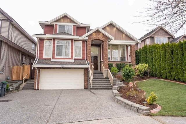 17712 101A Avenue, Surrey, BC V4N 5V8 (#R2563390) :: 604 Realty Group