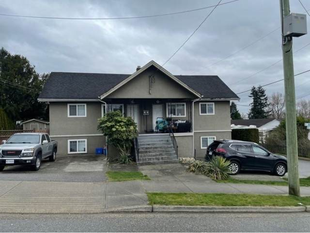 229 Marmont Street, Coquitlam, BC V3K 4P9 (#R2563394) :: Ben D'Ovidio Personal Real Estate Corporation | Sutton Centre Realty